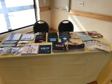 WOCN information table